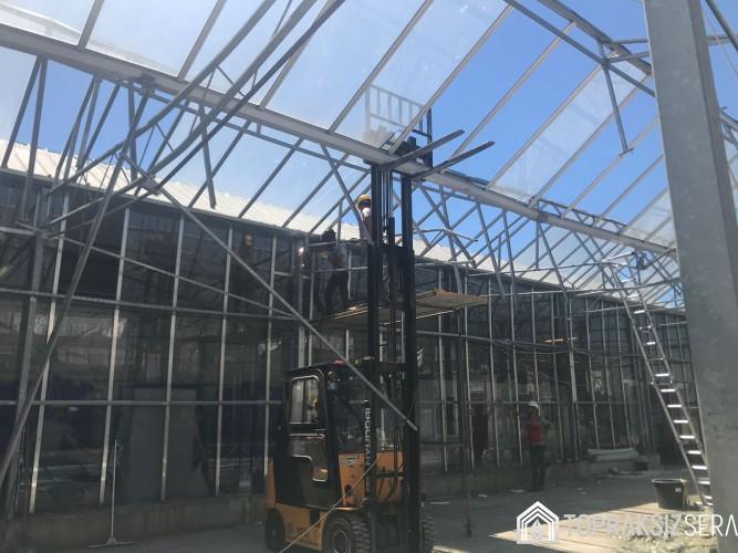 2018 Suda Tarım Projesi